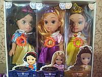 Шикарные поющие принцессы, фото 1