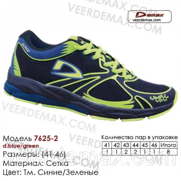 Чоловічі кросівки сітка Veer Demax