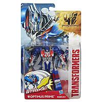 Трансформер Эпоха Истребления, Оптимус Прайм (Transformers: Age of Extinction Power Attacker ), фото 1