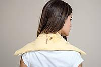 Подушка грелка с пшеницей