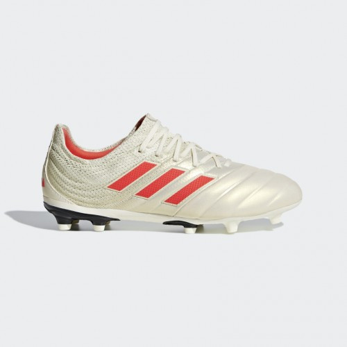 Детские футбольные бутсы Adidas Performance Copa 19.1 FG (Артикул: D98091)