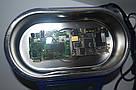Ультразвуковая ванна мойка УЗВ YaXun 30Вт 220В для чистки инструмента форсунок плат, фото 3