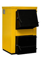 Котел для дома и дачи 14 кВт без плиты (4мм.)