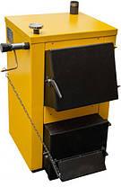Котел для дома и дачи 14 кВт без плиты (4мм.), фото 3