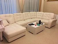 Модульный угловой диван Монтана