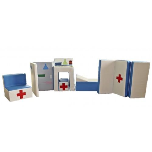 Набор больница для малышей