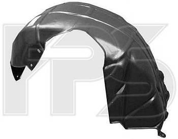 Подкрылок Mazda 3 04-08 задний левый (FPS)