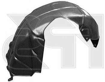 Подкрылок Mazda 3 04-08 задний правый (FPS)