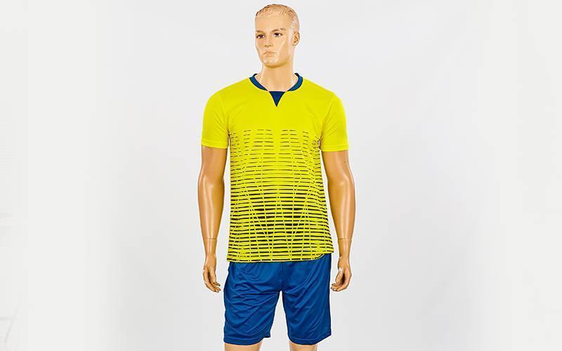 Футбольная форма Vogue CO-5021-Y