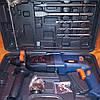 Перфоратор ручной электрический CRAFT CBH-1100, фото 5