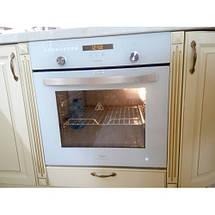 Духовой шкаф ELEGANT BE-60A31WH, фото 2