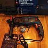 Перфоратор ручной электрический CRAFT CBH-1100, фото 3