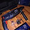 Перфоратор ручной электрический CRAFT CBH-1100, фото 2
