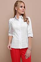 Блуза Камила к/р, фото 1