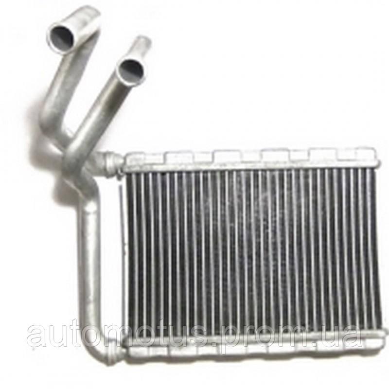 Радиатор печки MK/MK2/MK cross