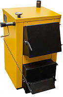 Котел твердопаливний Буран-mini 18 кВт без плити