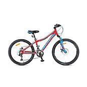 Велосипед 24'' Avanti RAPID (AL) Disc 2019