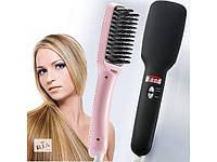 Расческа выпрямитель Fast Hair 2/1-НОВИНКА (видео), фото 1