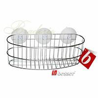 Корзинка для ванной Besser KM-0522