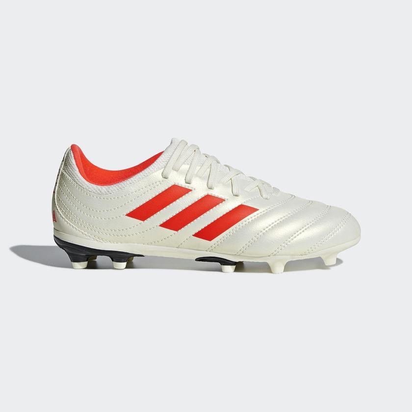 160a2921 Детские футбольные бутсы Adidas Performance Copa 19.3 FG (Артикул: D98082)