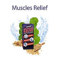 Muscles Relief (Мускул Рельеф) - спрей для рельефа пресса и бицепсов, фото 1