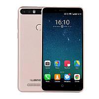 "Смартфон Leagoo KIICAA Power 2/16Gb Gold, 8+5/5Мп, 4 ядра, 5"" IPS, 2 SIM, 4000мА, фото 1"