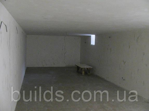 Шпаклёвка по неровным, неоштукатуренным стенам, фото 2