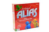 Настольная игра Tactic Alias (54335), фото 1