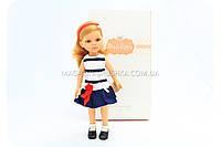 Кукла «Paola Reina» Даша морячка с ароматом ванили