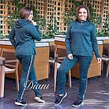 Женский спортивный костюм Philipp Plein ангора софт  Estilo Diani размер:42-44,46-48,50-52,54-56, фото 9