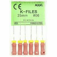 MANI K-files #06