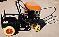 Гудронатор ручной БР-200 (мини-гудронатор)