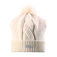 Зимняя шапка для девочки Lassie by Reima 728692 - 0110. Размер S, М и  L., фото 1
