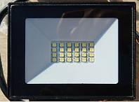 Прожектор светодиодный LED 10W IP65 (Ultra slim) Techno Systems