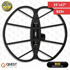 Катушка NEL Big для металлоискателей  Quest Q20, Q40