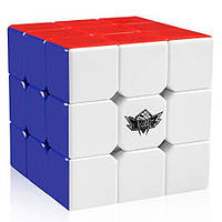 Кубик D-FantiX Cyclone Boys 3x3 Speed Cube Stickerless, фото 1