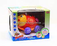 Развивающая игрушка «Чудо жук» (свет, звук) 7573