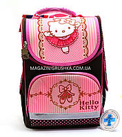 Рюкзак школьный каркасный «Кайт» HK18-501S-1