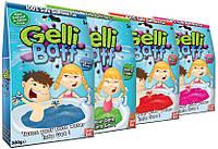 Гель для ванной Gelli Baff 300 г (розовый)