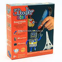 3D-ручка 3Doodler Start для детского творчества - КРЕАТИВ синяя (3DS-ESST-MULTI-R-17)