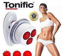 Многофункциональный массажер Tonific для всего тела, фото 1