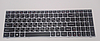 Клавиатура для Lenovo IdeaPad B5400 M5400 25213242 CSBG-RU NSK-BFGSQ AEBM5700020 (русская раскладка, тип 2)