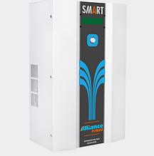 Стабилизатор напряжения 10 кВт однофазный Alliance ALSW-10 Smart W