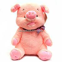 Мягкая игрушка Свинка C31187