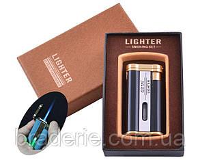 Зажигалка подарочная в коробочке GETLI XT-45 с подсветкой, фото 2