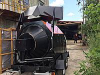 Мини асфальтный завод АБЗ РА-800