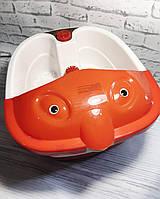 Гидромассажная ванночка для педикюра SQ-368, фото 1