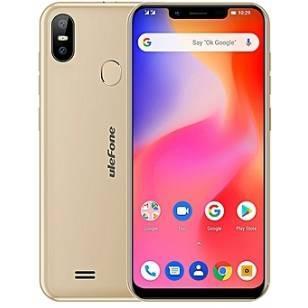 "Смартфон Ulefone S10 Pro 2/16Gb Gold, 2SIM, 13+5/5Мп, 3350 мАh, 5.7"" IPS, 4G, 4 ядра"