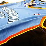 "Баскетбольная форма ""OKLAHOMA CITY"" взрослая, фото 4"