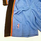 "Баскетбольная форма ""OKLAHOMA CITY"" взрослая, фото 9"